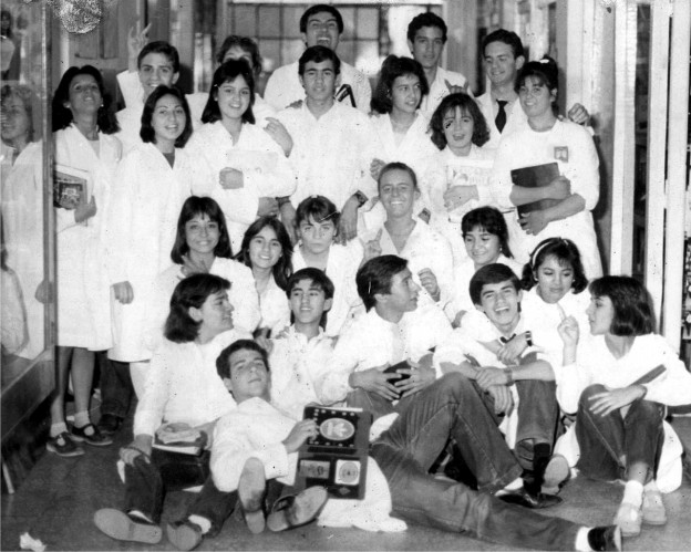 PROMO 1988 - ESCUELA NORMAL.: 